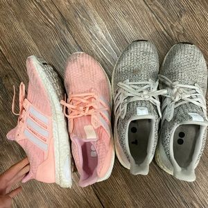 2 pack adidas ultra boosts